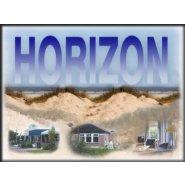 Bungalowpark Horizon