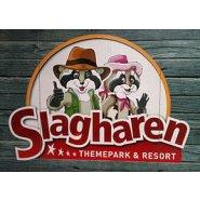 Attractie enVakantiepark Slagharen